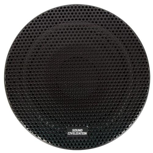 Автомобильная акустика Kicx Sound Civilization W165.5