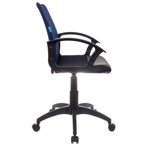Компьютерное кресло Бюрократ CH-590 офисное
