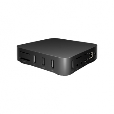 Медиаплеер iconBIT XDS304K