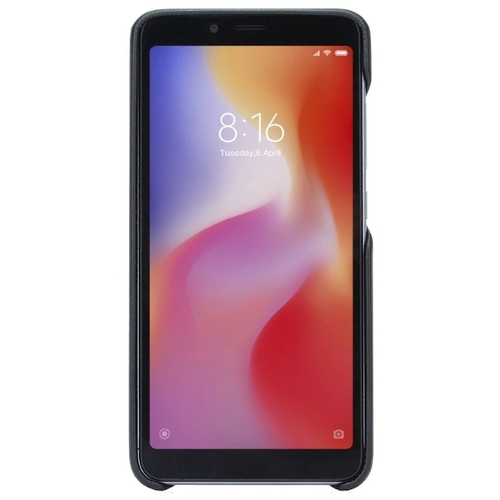 Чехол G-Case Slim Premium для Xiaomi Redmi 6A