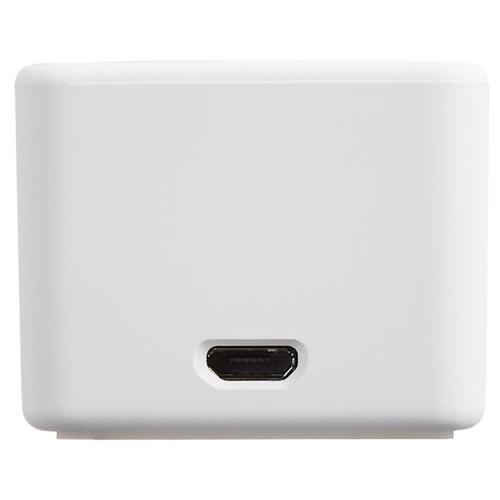 Аккумулятор Zens Apple Watch Powerbank ZEPW01, 1300mAh