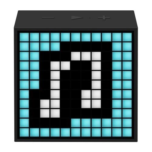 Портативная акустика Divoom Timebox-mini