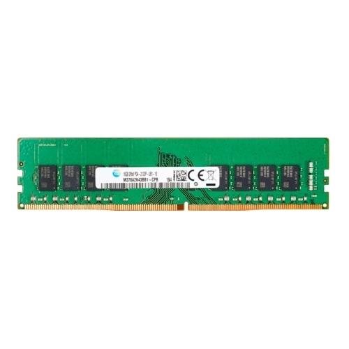Оперативная память 4 ГБ 1 шт. HP 3TK85AA
