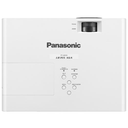 Проектор Panasonic PT- LB355E
