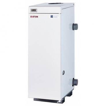 Газовый котел ATON Atmo 16ЕВ 16 кВт двухконтурный