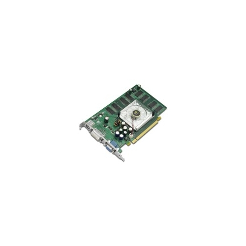 Видеокарта PNY Quadro FX 540 300Mhz PCI-E 128Mb 550Mhz 128 bit DVI TV YPrPb