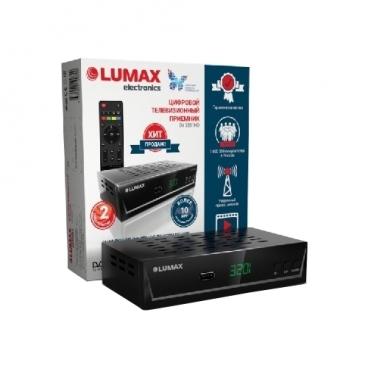 TV-тюнер LUMAX DV-3201HD