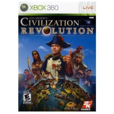 Sid Meier's Civilization Revolution