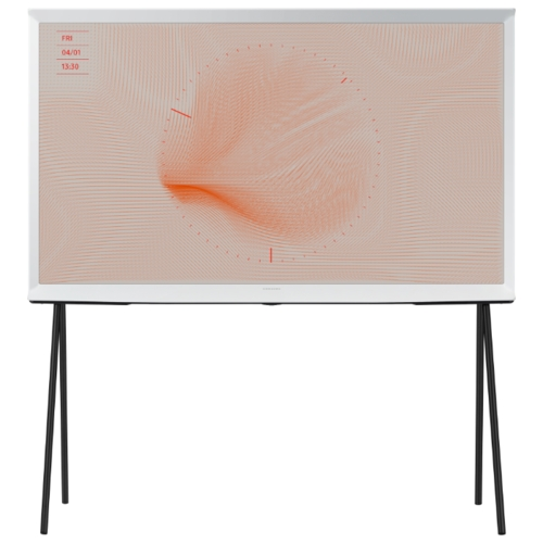 Телевизор QLED Samsung The Serif QE49LS01RAU