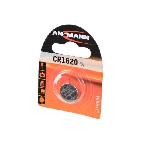 Батарейка ANSMANN CR1620