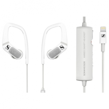 Наушники Sennheiser Ambeo Smart Headset