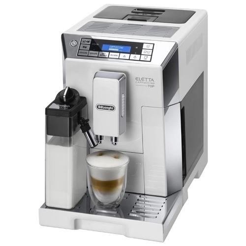 Кофемашина De'Longhi ECAM 45.764.W