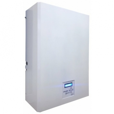 Электрический котел Интоис MK One 9 9 кВт одноконтурный