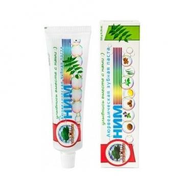 Зубная паста Dabur Ним