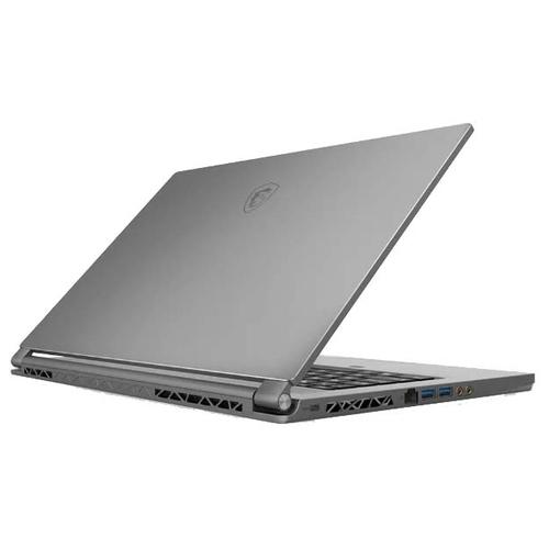Ноутбук MSI P65 Creator 9SG