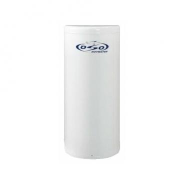 Накопительный электрический водонагреватель OSO W 50