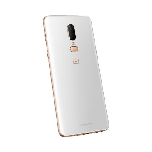 Смартфон OnePlus 6 8/128GB
