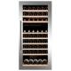 Встраиваемый винный шкаф Dunavox DAB-89.215DSS