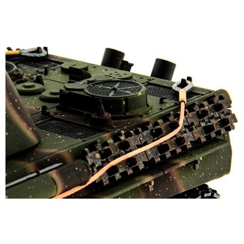 Танк Taigen Panther F Highest Configure (TG3879F-1HC) 1:16 42 см