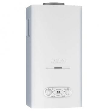 Проточный газовый водонагреватель Neva 4506