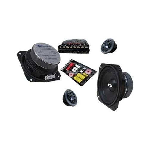 Автомобильная акустика CDT Audio CL-42