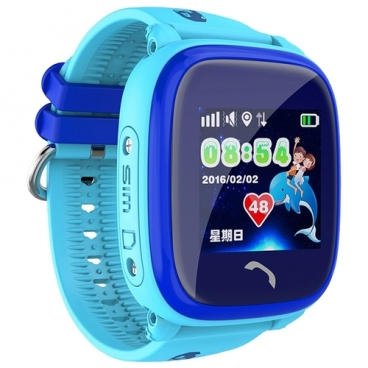 Часы Smart Baby Watch DF25G