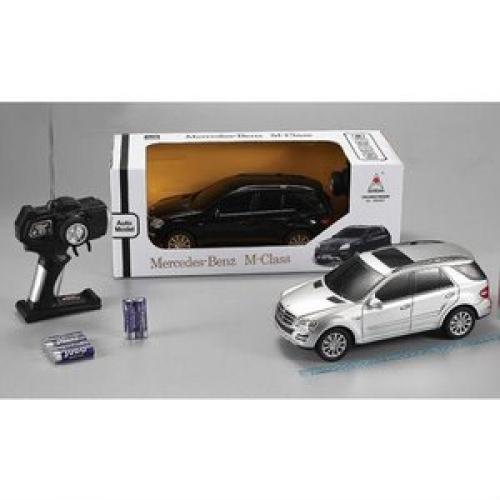Внедорожник Shenzhen Toys QX-300302 - М58865 1:18