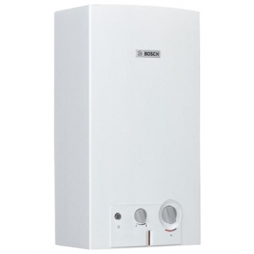 Проточный газовый водонагреватель Bosch WR 10-2B23