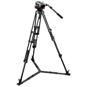 Штатив Manfrotto 546GBK/504HD