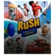Kinect Rush: A Disney–Pixar Adventure