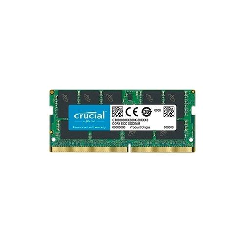 Оперативная память 16 ГБ 1 шт. Crucial CT16G4TFD8266