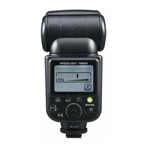 Вспышка Yashica YS8000 for Nikon