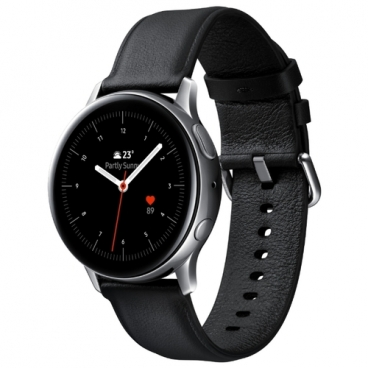 Часы Samsung Galaxy Watch Active2 cталь 40 мм