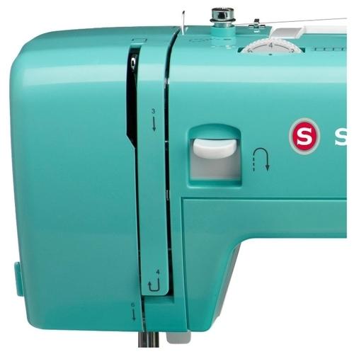 Швейная машина Singer Simple Green