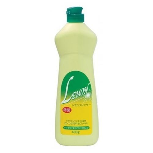 Крем чистящий Лимон Rocket Soap