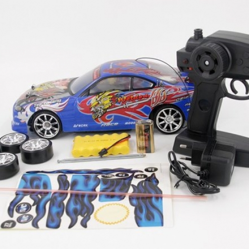 Гоночная машина CS Toys 828-3-B 1:14