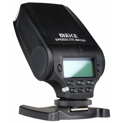 Вспышка Meike MK-320 for Nikon