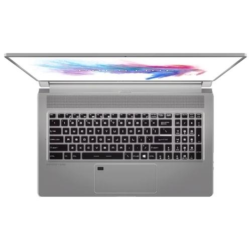 Ноутбук MSI P75 Creator 9SD