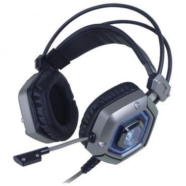 Компьютерная гарнитура Xtrikeme GH-901