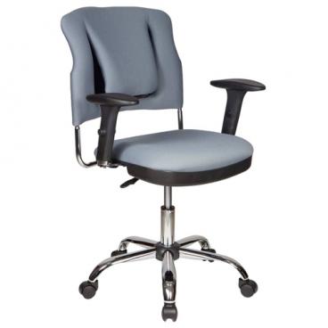 Компьютерное кресло Бюрократ CH-H323AXSN