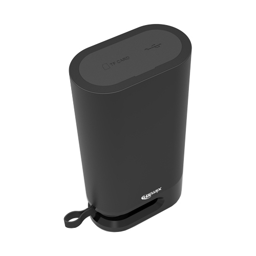 Портативная акустика Ritmix SP-410PB