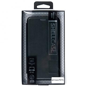 Чехол Smarterra ShellCase SC18HP20PBK для Huawei P20 Pro