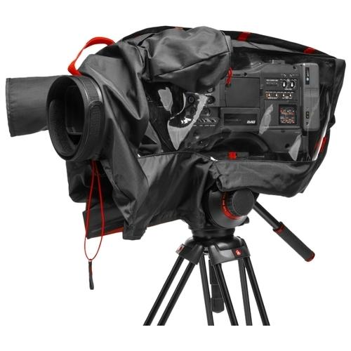 Чехол для видеокамеры Manfrotto Pro Light Video Camera Raincover RC-1