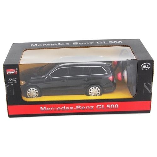 Легковой автомобиль MZ Porsche Cayenne (MZ-2045) 1:14 36 см