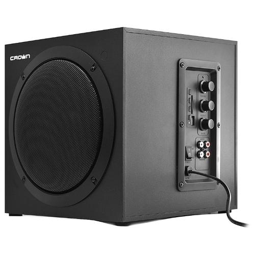 Компьютерная акустика CROWN MICRO CMS-407