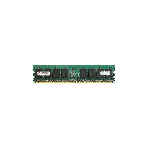 Оперативная память 4 ГБ 1 шт. Kingston KVR667D2N5/4G
