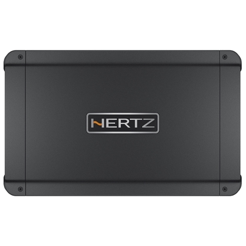 Автомобильный усилитель Hertz HCP 4