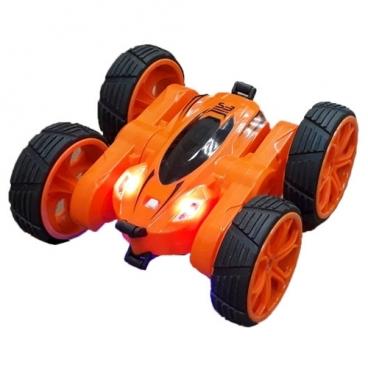 Машинка Wincars трюковая Акробат (DS-2018) 18 см