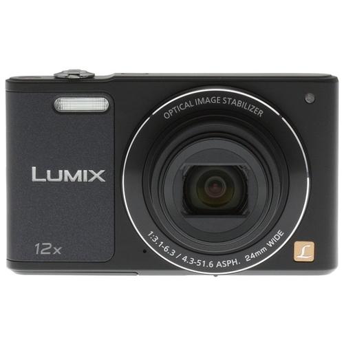 Фотоаппарат Panasonic Lumix DMC-SZ10