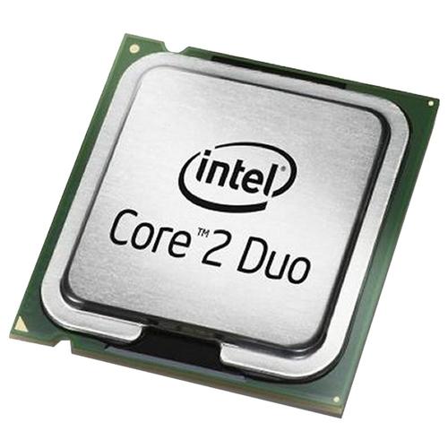 Процессор Intel Core 2 Duo Conroe
